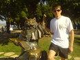 Знакомства с AndreyB93