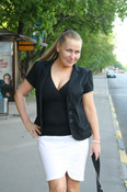 Dating Mekhryakova